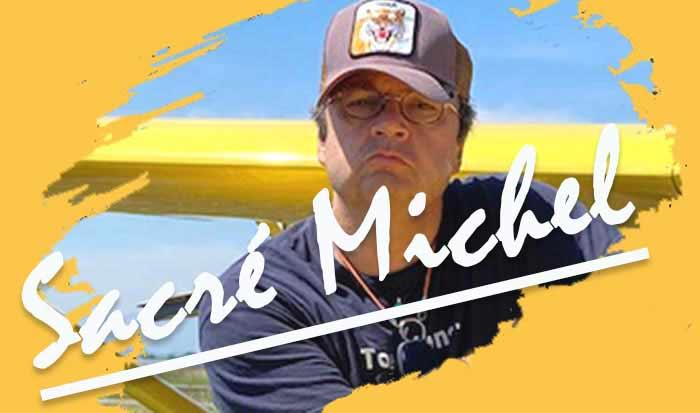 Michel Rochet est producteur de talents artistiques et humoriste français, par sa joie de vivre, il fait la promotion des artistes, artisans et entrepreneurs courageux et talentueux, notamment avec des clip promotionnels