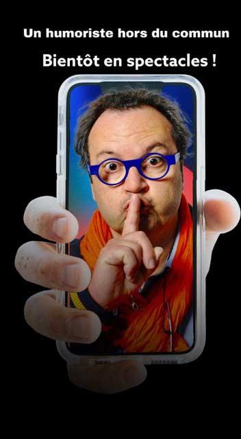 Contactez Michel Rochet sur son site Sacré Michel, de l'audace de l'humour, clips youtube, producteur et dénicheur de talents, appelez-moi au 0618931750