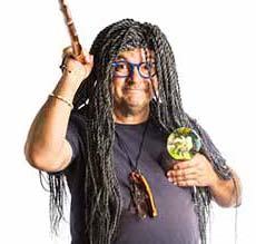 Sacré Michel organisateur, producteur de talent, organisation de spectacles, humoriste
